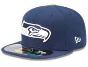 Wholesale Cheap Seattle Seahawks fitted hats 17