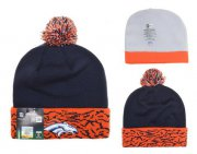 Wholesale Cheap Denver Broncos Beanies YD016