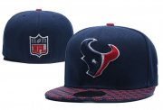 Wholesale Cheap Houston Texans fitted hats 05