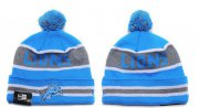 Wholesale Cheap Detroit Lions Beanies YD003