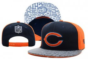 Wholesale Cheap Chicago Bears Snapbacks YD006