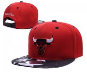 Wholesale Cheap NBA Chicago Bulls Snapback Ajustable Cap Hat LH 03-13_49