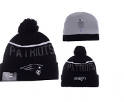 Wholesale Cheap New England Patriots Beanies YD023