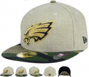 Wholesale Cheap Philadelphia Eagles fitted hats 10