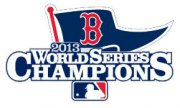 Wholesale Cheap Stitched 2013 MLB World Series Champions Boston Red Sox Jersey Patch