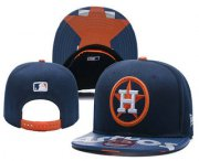 Wholesale Cheap Houston Astros Snapback Ajustable Cap Hat YD