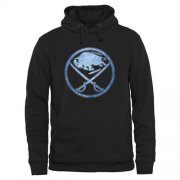 Wholesale Cheap Buffalo Sabres Rinkside Pond Hockey Pullover Hoodie Black