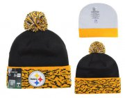Wholesale Cheap Pittsburgh Steelers Beanies YD007