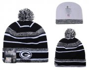 Wholesale Cheap Green Bay Packers Beanies YD010