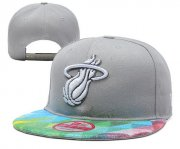 Wholesale Cheap Miami Heat Snapbacks YD051