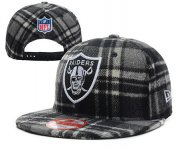 Wholesale Cheap Oakland Raiders Snapbacks YD026