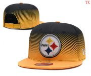 Wholesale Cheap Pittsburgh Steelers TX Hat b7c141a6