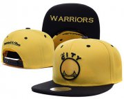 Wholesale Cheap NBA Golden State Warriors Snapback Ajustable Cap Hat LH 03-13_01