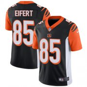 Wholesale Cheap Nike Bengals #85 Tyler Eifert Black Team Color Youth Stitched NFL Vapor Untouchable Limited Jersey