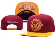 Wholesale Cheap NBA Cleveland Cavaliers Snapback Ajustable Cap Hat YD 03-13_32