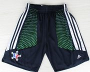 Wholesale Cheap 2014 NBA All-Stars Navy Blue Short