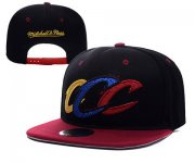 Wholesale Cheap NBA Cleveland Cavaliers Snapback Ajustable Cap Hat YD 03-13_41