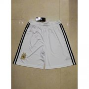 Wholesale Cheap Argentina Blank Away Soccer Country Shorts