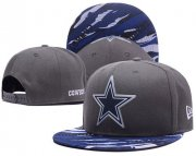 Wholesale Cheap NFL Dallas Cowboys Stitched Snapback Hats 089