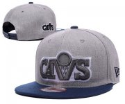 Wholesale Cheap NBA Cleveland Cavaliers Snapback Ajustable Cap Hat LH 03-13_24