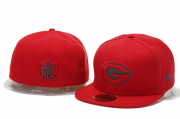 Wholesale Cheap Green Bay Packers fitted hats 09