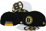 Wholesale Cheap NHL Boston Bruins hats 14