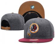 Wholesale Cheap NFL Washington Redskins Team Logo Adjustable Hat
