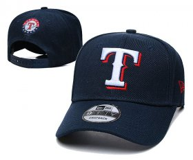 Wholesale Cheap 2021 MLB Texas Rangers Hat TX326
