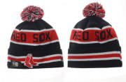 Wholesale Cheap Boston Red Sox Beanies YD004