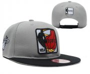 Wholesale Cheap Miami Heat Snapbacks YD055