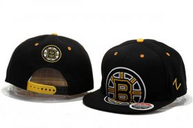 Wholesale Cheap NHL Boston Bruins hats 18