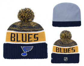 Wholesale Cheap St. Louis Blues Beanies