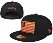 Wholesale Cheap MLB San Francisco Giants Marvel Adjustable Snapback LH ID-W2341