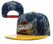 Wholesale Cheap Cleveland Cavaliers Snapbacks YD015