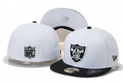 Wholesale Cheap Las Vegas Raiders fitted hats 17