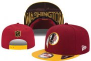 Wholesale Cheap Washington Redskins Snapback_18111