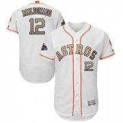 Wholesale Men's Houston Astros Nike Navy Authentic Collection Legend Team Issue Performance T-Shirt
