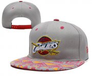 Wholesale Cheap Cleveland Cavaliers Snapbacks YD014