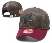 Wholesale Cheap NFL Washington Redskins Stitched Snapback Hats 063