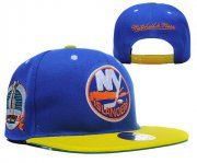 Wholesale Cheap New York Islanders Snapbacks YD002