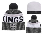 Wholesale Cheap NHL LOS ANGELES KINGS Beanies 4