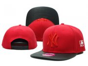 Wholesale Cheap MLB New York Yankees snapback caps SF_505506