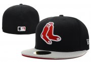 Wholesale Cheap Boston Red Sox fitted hats 13