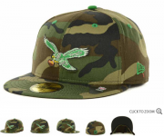 Wholesale Cheap Philadelphia Eagles fitted hats 09