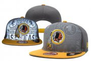 Wholesale Cheap Washington Redskins Snapbacks YD005
