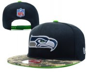Wholesale Cheap Seattle Seahawks Snapbacks YD023