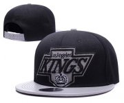 Wholesale Cheap NHL Los Angeles Kings Stitched Snapback Hats 011