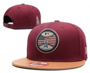 Wholesale Cheap Los Angeles Angels of Anaheim Snapback Ajustable Cap Hat 3