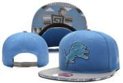 Wholesale Cheap Detroit Lions Snapbacks YD003