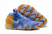 Wholesale Cheap Nike Kyrie 4 London PE